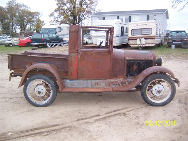 1929 Ford Model A | 947812