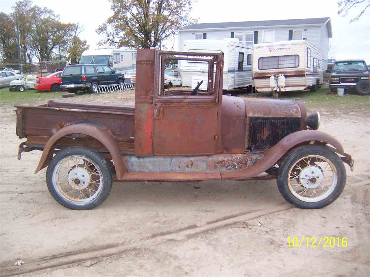 1929 Ford Model A for Sale - CC-947812 : ford model cars for sale - markmcfarlin.com