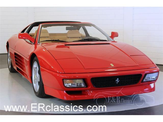 1993 Ferrari 348   947813