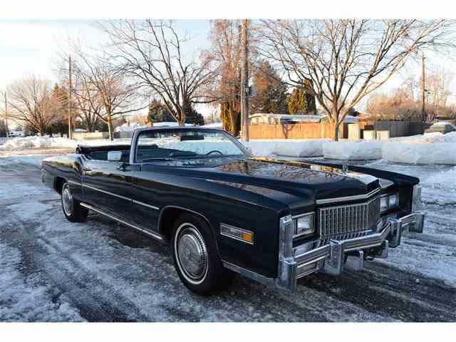 1975 Cadillac Eldorado | 947815