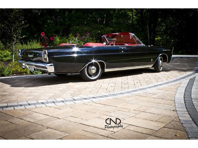 1965 Ford Galaxie 500 | 947818