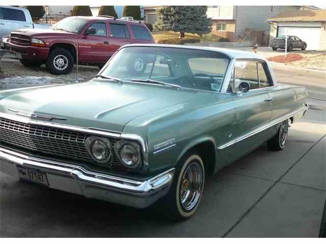 1963 Chevrolet Impala | 947821