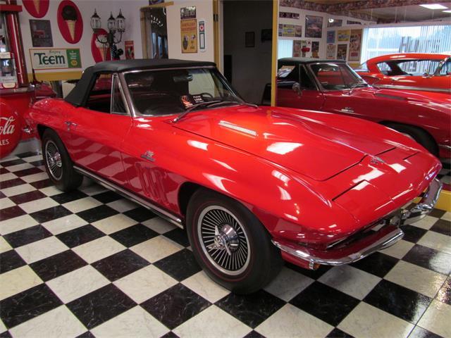 1965 Chevrolet Corvette | 947825