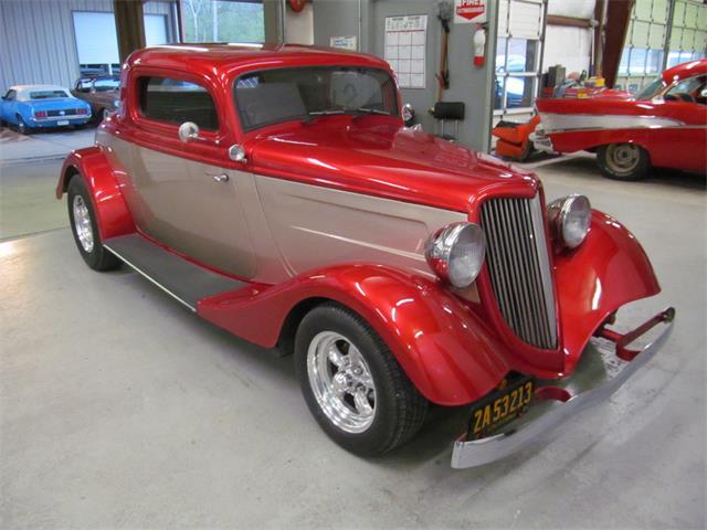 1934 Ford Model B | 947826