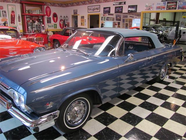 1962 Chevrolet Impala   947827
