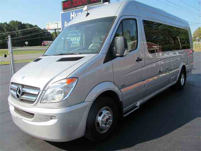 2012 Mercedes-Benz Sprinter | 947829
