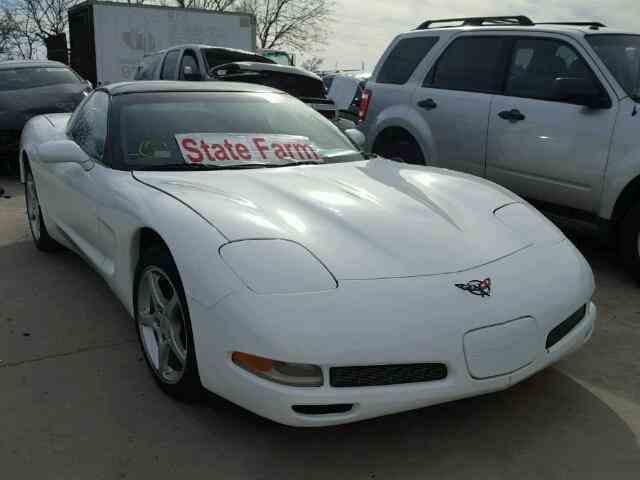 1997 Chevrolet Corvette | 947843