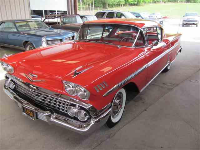 1958 Chevrolet Impala | 947848