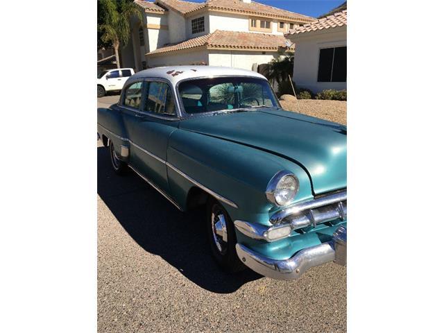 1954 Chevrolet Bel Air | 947872