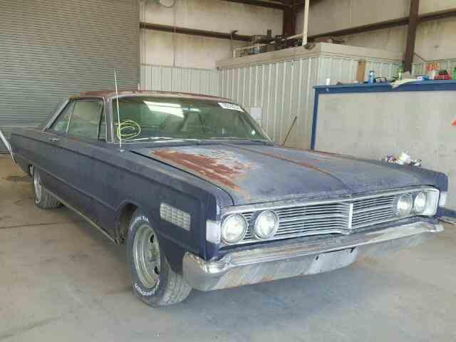 1966 Mercury Monterey   947883