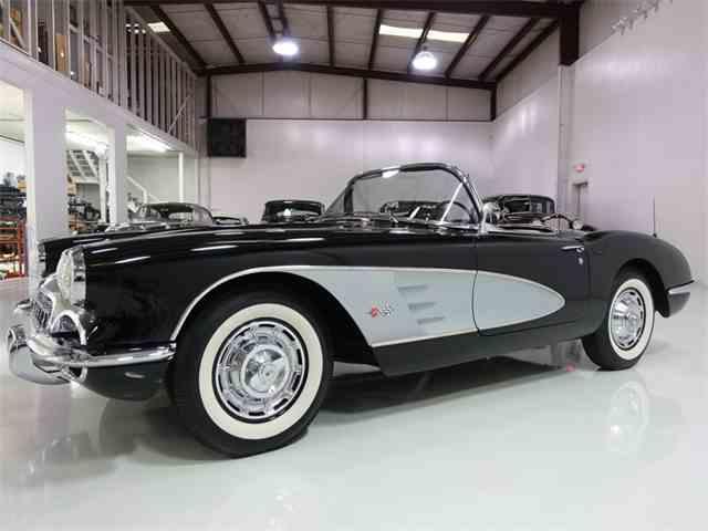 1960 Chevrolet Corvette | 947886