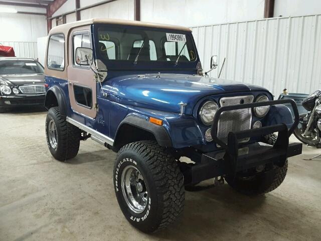 1979 Jeep CJ   947917