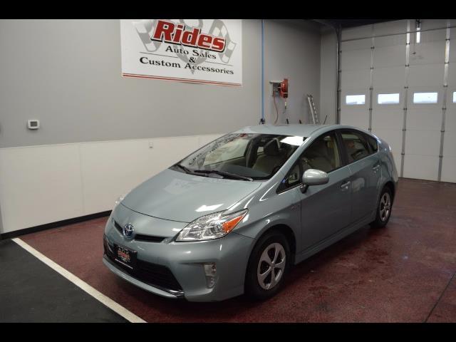 2012 Toyota PriusFour | 940793