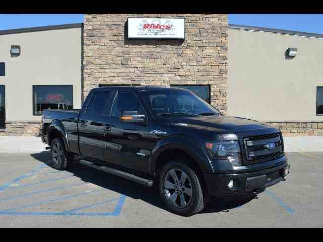 2013 Ford F150 | 940799