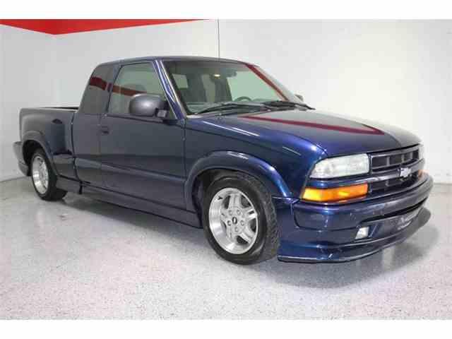 2002 Chevrolet S10 | 948068