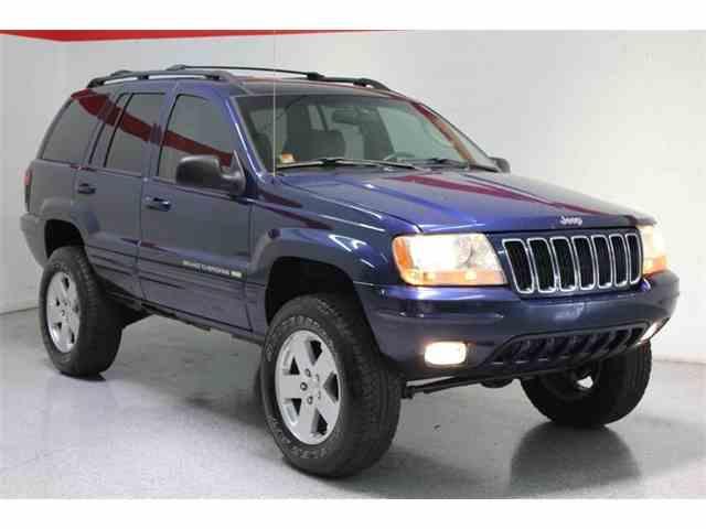 2002 Jeep Grand Cherokee | 948071