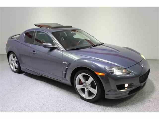 2007 Mazda RX-8 | 948075
