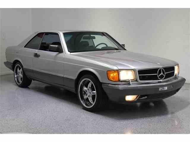 1986 Mercedes-Benz 560 | 948083