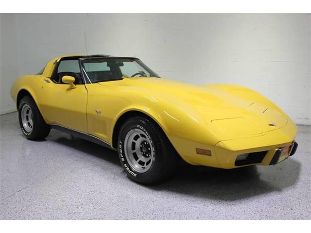 1979 Chevrolet Corvette | 948092