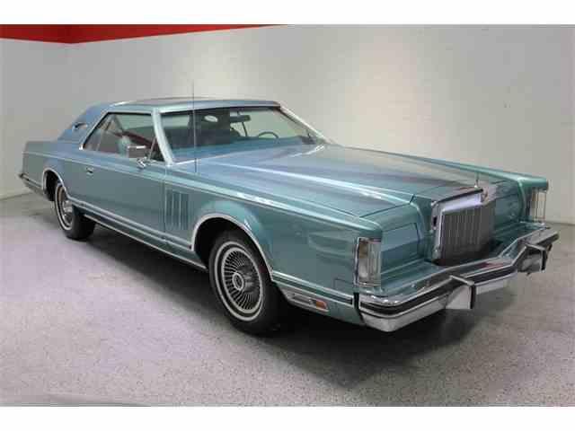 1979 Lincoln Mark V | 948096