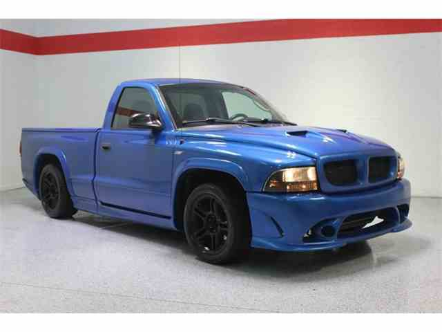 2001 Dodge Dakota | 948099