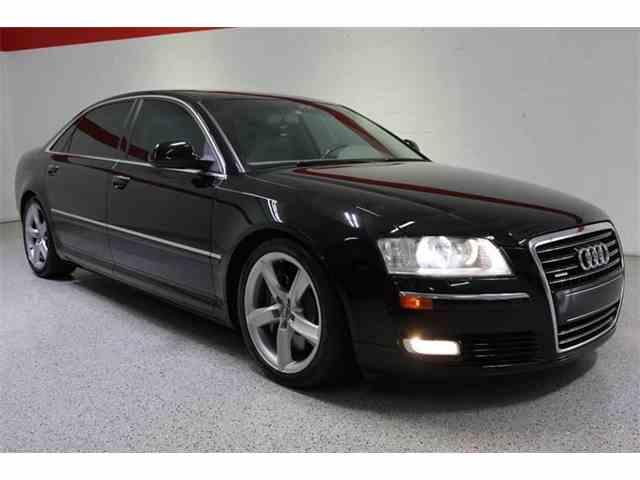 2008 Audi A8 | 948111