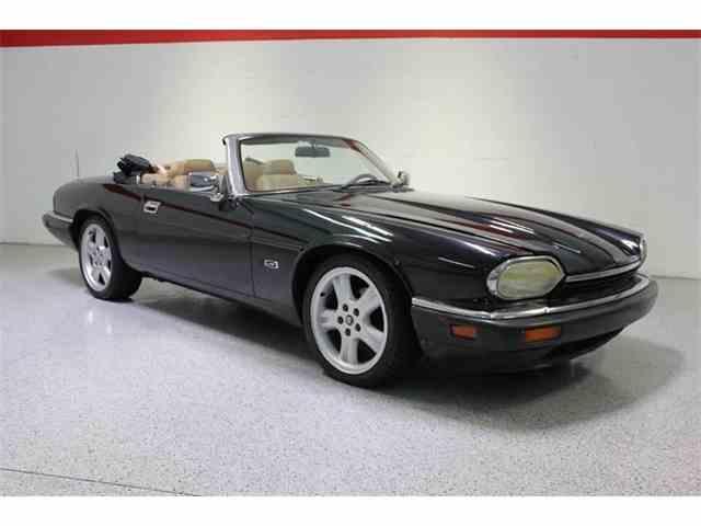 1994 Jaguar XJ | 948113