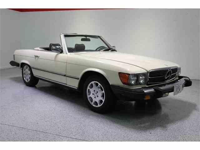 1980 Mercedes-Benz 450SL | 948118