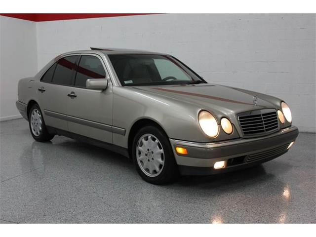 1997 mercedes benz e class for sale cc for 1997 mercedes benz e class