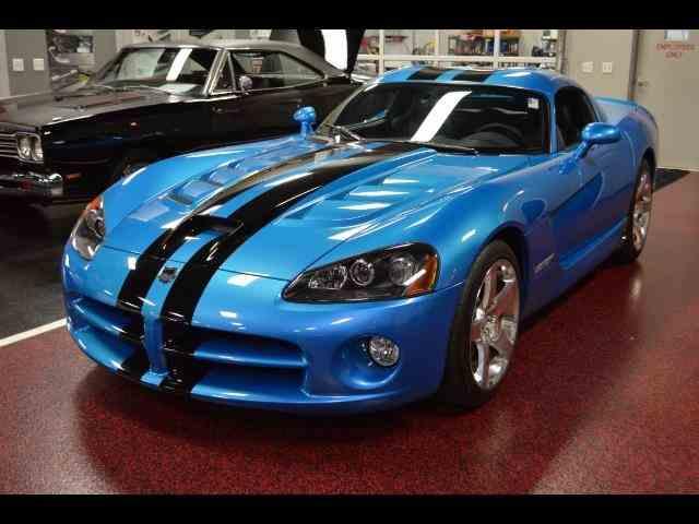 2008 Dodge Viper | 940813