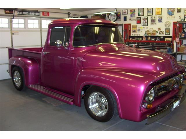 1956 Ford F100 | 948164