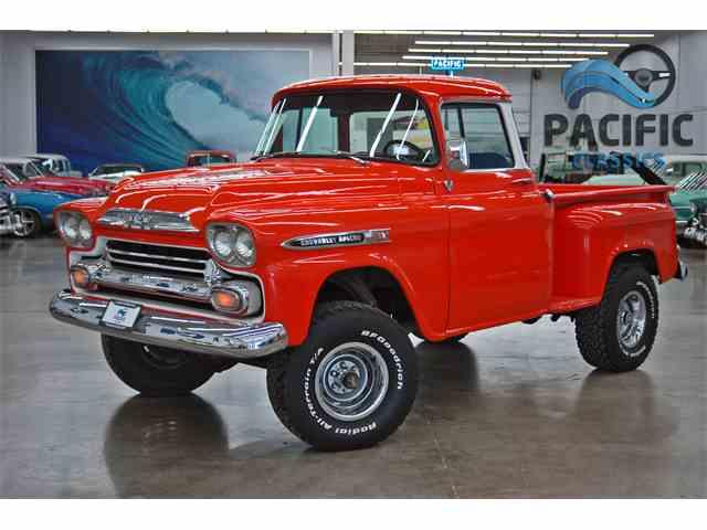 1959 Chevrolet Apache | 948169