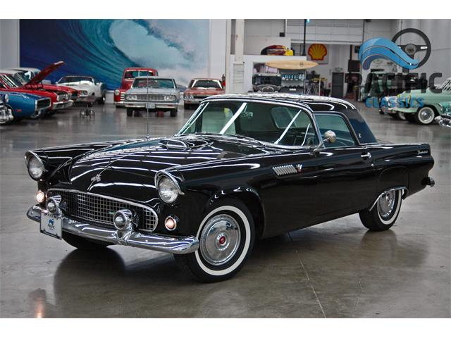 1955 Ford Thunderbird | 948170