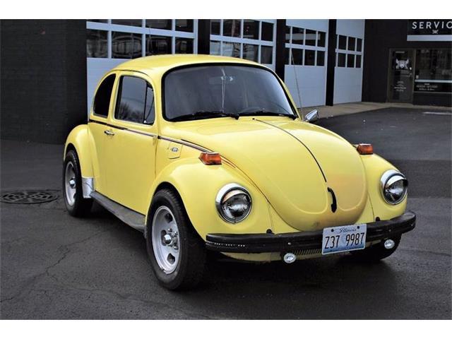 1973 Volkswagen Beetle | 948171