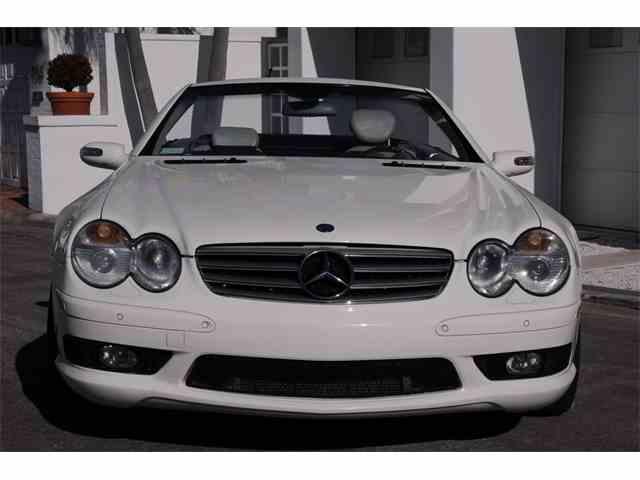 2004 Mercedes-Benz SL600 | 948174