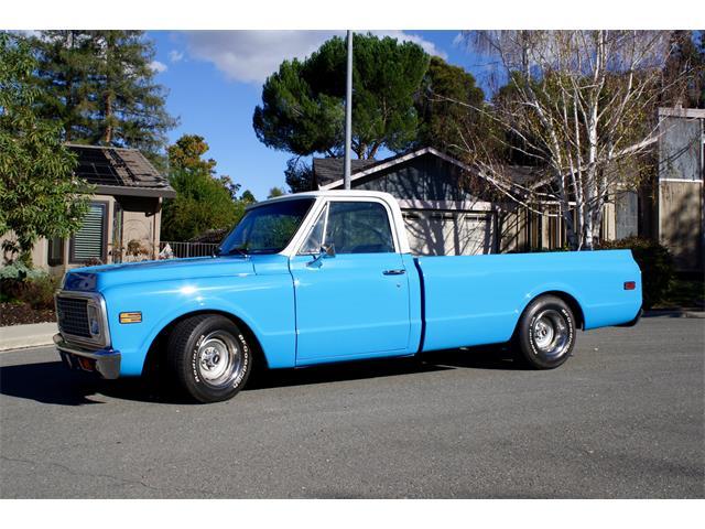 1971 Chevrolet C10 | 948178