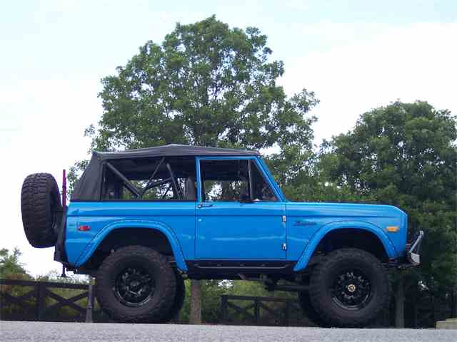 1971 Ford Bronco | 948182