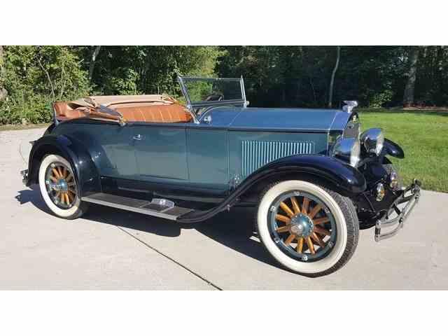1929 Buick Roadmaster | 948190