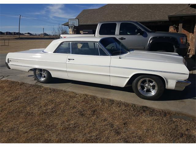 1964 Chevrolet Impala | 948194