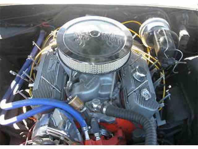 1964 Chevrolet Impala   948194