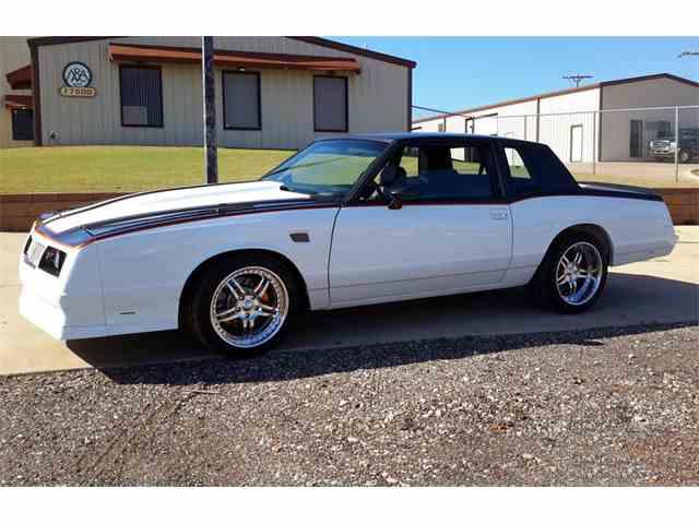 1985 Chevrolet Monte Carlo SS | 948198