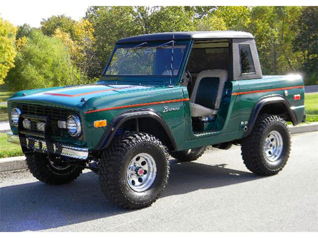 1973 Ford Bronco | 948199