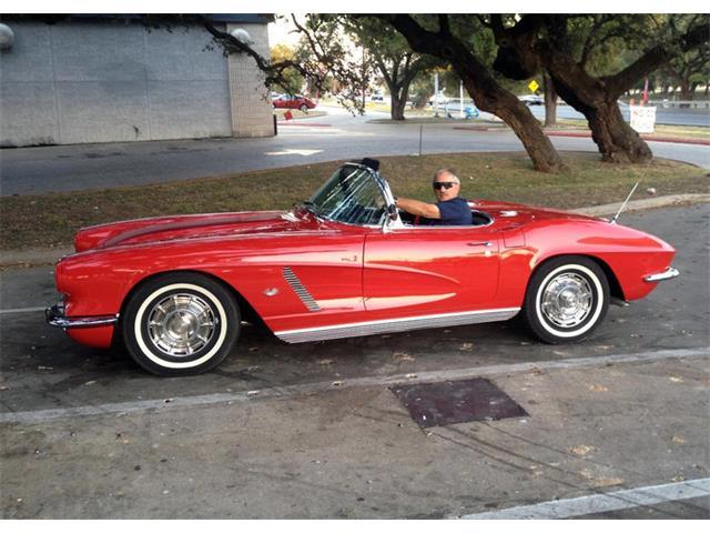 1962 Chevrolet Corvette | 948202