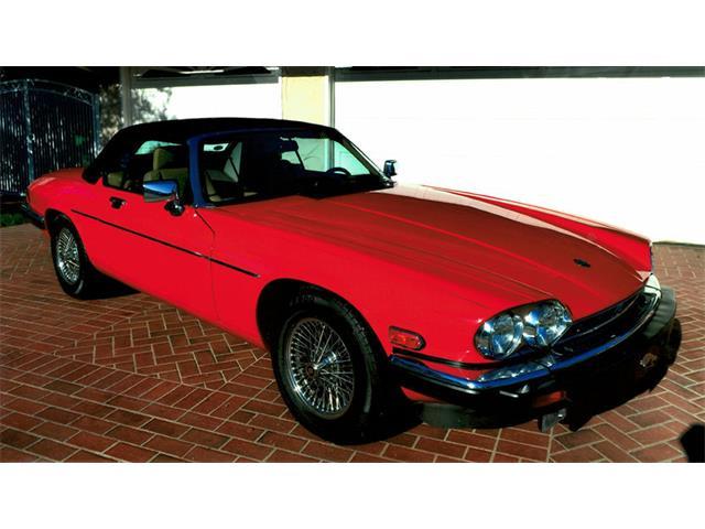 1990 Jaguar XJS | 948203