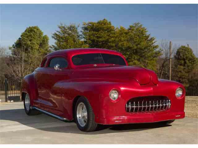1948 Dodge Resto Mod Custom   948205