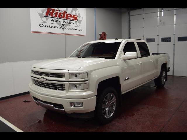 2014 Chevrolet Silverado 1500High Country | 940821