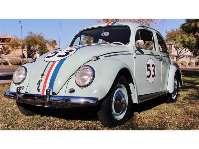 1964 Volkswagen Beetle | 948210