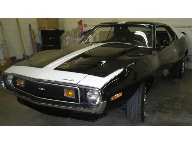 1974 AMC Javelin | 948211