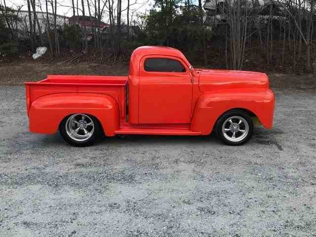 1948 Ford F1 | 948220