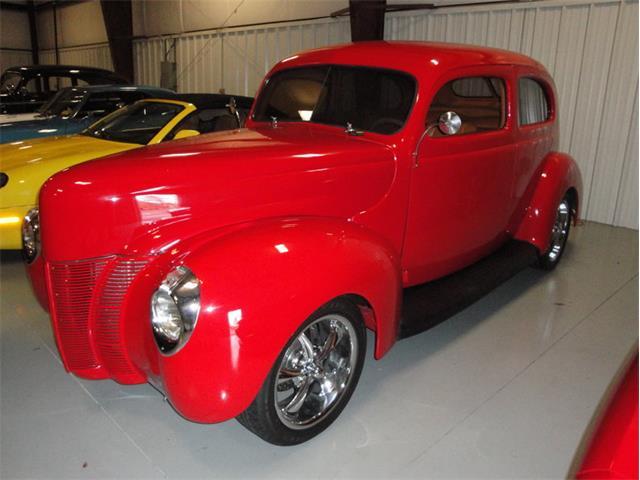 1940 Ford Sedan | 948227